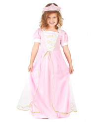 Costume principessa bambina da favola