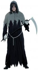 Costume falciatore delle tenebre adulto Halloween