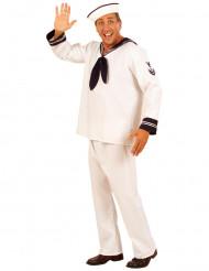Costuma da marinaio da uomo
