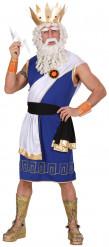 Costume da Dio Zeus da uomo