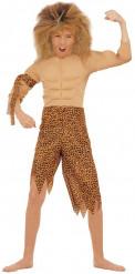 Costume uomo della giungla bambino