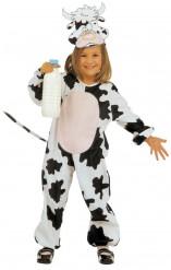 Costume da mucca per bambino
