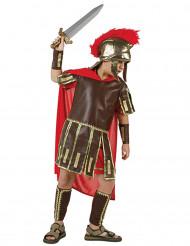 Costume legionario romano bambino