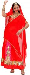 Costume da diva di Bollywood per donna