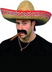Sombrero messicano adulto
