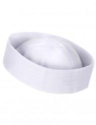 Cappello bianco dough boy