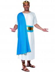 Costume senatore romano uomo