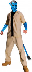 Costume da Jake Sully™ di Avatar uomo