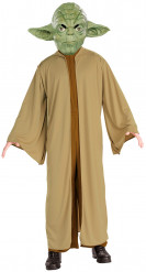 Costume Yoda Star Wars™ uomo