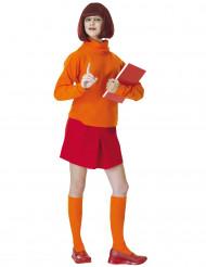 Costume Velma™ Scooby Doo™ donna