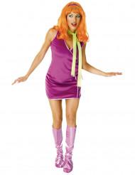 Costume da Daphne di Scooby Doo™ donna
