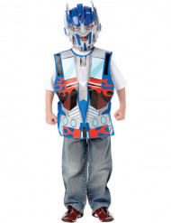Costume Optimus Prime Transformers™ bambini