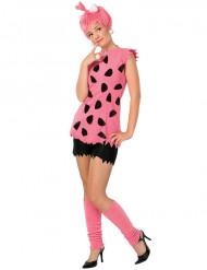 Costume Ciottolina™ Flintstones™ donna