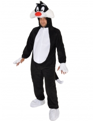 Costume gatto silvestro™Looney Tunes adulto