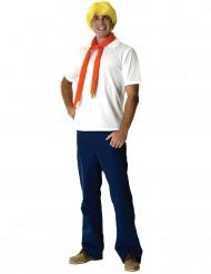 Costume Fred™ Scooby-doo uomo