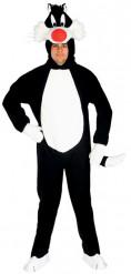 Costume Gatto Silvestro™ uomo