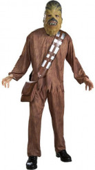 Costume Chewbacca™ uomo Star Wars™