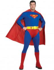 Costume Superman™ grande taglia uomo