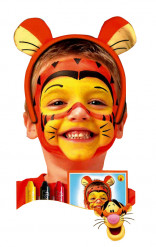 Kit Tigrotto™ bambini