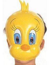 Maschera Titti™ bambino