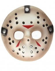Maschera Jason Venerdì 13™ adulto