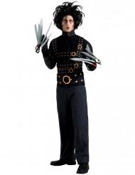 Costume Edward mani di forbice™ uomo