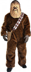 Costume da Chewbacca Star Wars™ per uomo