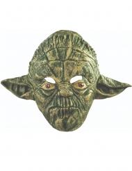Maschera Yoda™ Star Wars™ adulto
