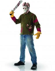 Costume Jason Venerdì 13™ uomo