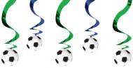Decorazioni da appendere calcio