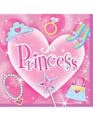 Tovaglioli principessa