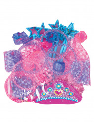 Kit giocattoli principessa per bambina