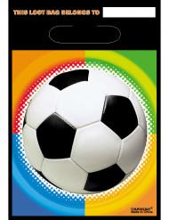 Sacchetto calcio gala