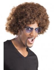 Parrucca Afro/clown donna