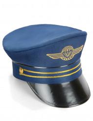 Cappellino capitano adulto