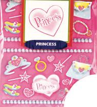 Adesivi principessa