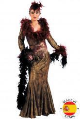 Costume glamour charleston donna