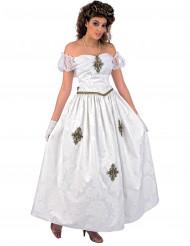 Costume imperatrice donna Premium