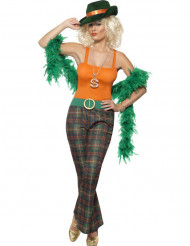Costume disco Lady donna