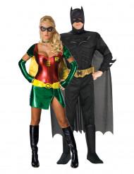 Costume coppia Batman e Robin™