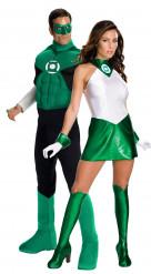 Costumi coppia Green Lantern™