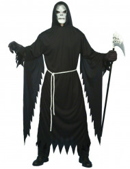 Costume falciatore Halloween adulto