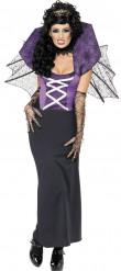 Costume da vampira donna per Halloween