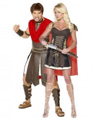 Costumi coppia gladiatori romani