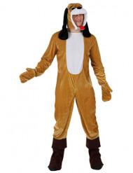 Costume da cane per adulto
