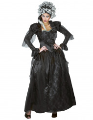 Costume contessa donna Halloween