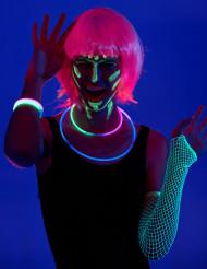 Crema fluorescente Halloween
