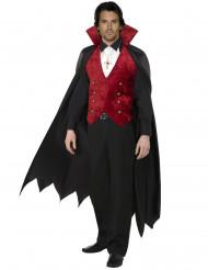Costume vampiro uomo per Halloween