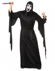 Costume killer adulto Halloween