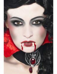 Trucco vampiro adulto